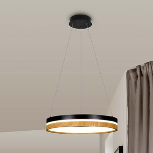 Brayden Studio Pyxis 1-Light LED Pendant