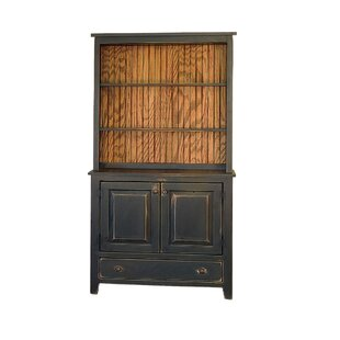 August Grove Granby Standard China Cabinet