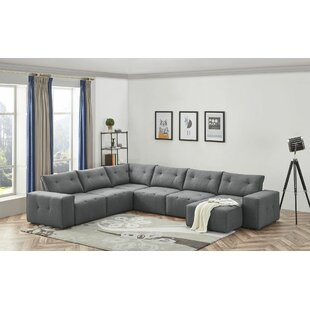 Kattan Reversible Modular Sectional