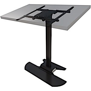 Universal Floor Stand Mount for 65