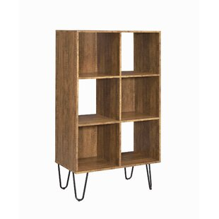 Carpentier Cube Bookcase by Williston Forge