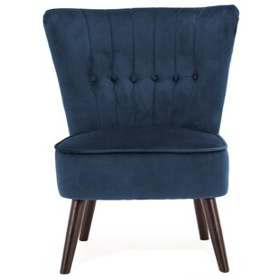 Durante Cocktail Chair By Marlow Home Co.