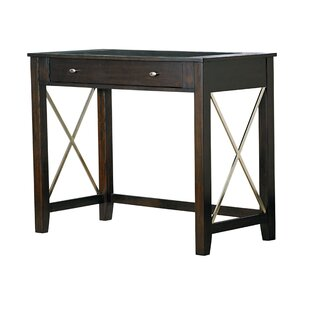 Caton Bar with Wine Storage by Darby Home Co
