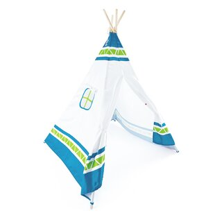 Compare & Buy Play Teepee with Carrying Bag ByHaPe