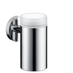 E & S Accessories Toothbrush Holder