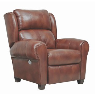 Merrick Headrest Hi-Leg Power Recliner
