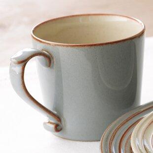 Heritage Terrace Large Coffee Mug