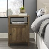 Justice Nightstand by Laurel Foundry Modern Farmhouse
