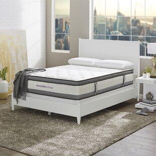Wayfair Sleep 12-Inch Medium Hybrid Mattress, Twin