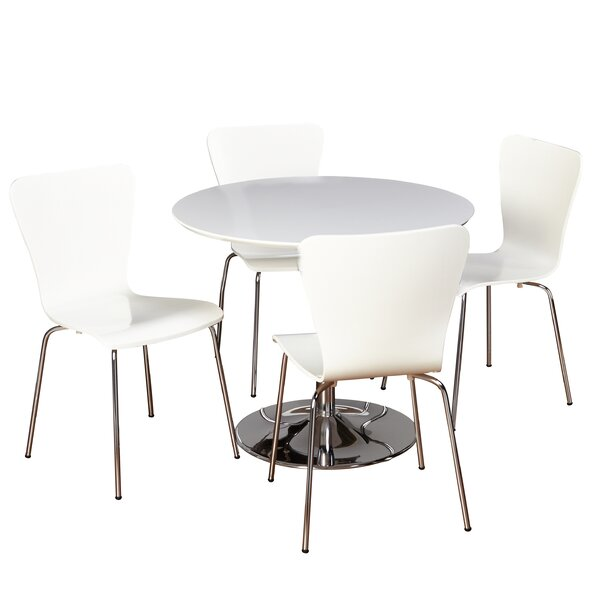 Modern & Contemporary Small Kitchen Dinette Sets | AllModern