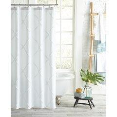 Modern Geometric Shower Curtains Allmodern