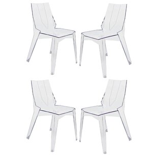 Chavtika Patio Dining Chair (Set of 4)