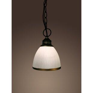 Warehouse of Tiffany Sherah 1-Light Cone ..