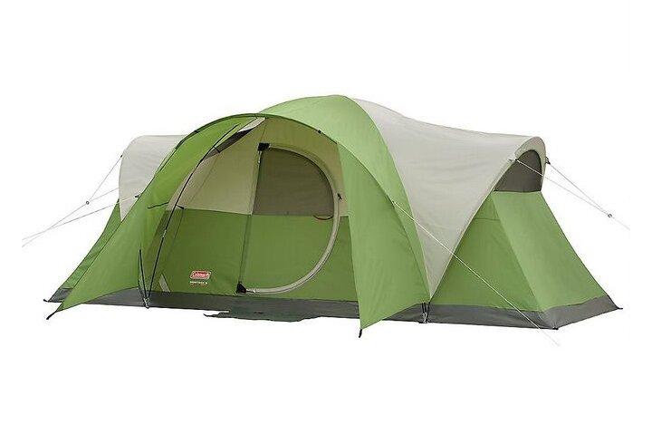 Coleman montana 8 person tent reviews wayfair montana 8 person tent sciox Choice Image
