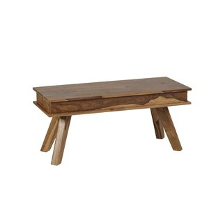 Ashley Wood Bench By Union Rustic