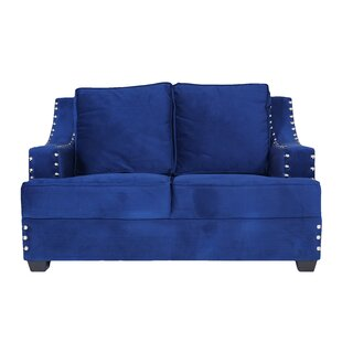 Shop Modena I Loveseat by REZ Furniture