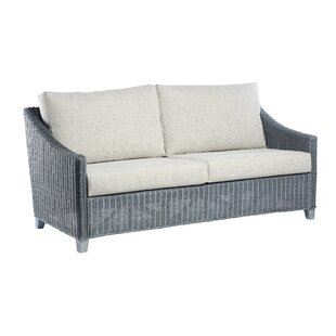 Nevaeh 3 Seater Conservatory Sofa By Beachcrest Home