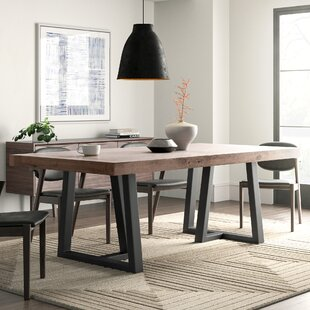 Modern Rectangular Dining Tables