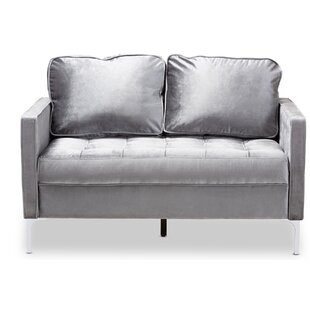 Reviews Jennings Loveseat by Mercer41 Reviews (2019) & Buyer's Guide