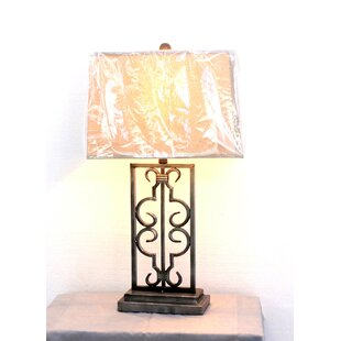 Stuck 28.75 Table Lamp (Set of 2)
