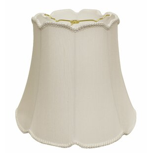 18 Silk/Shantung Bell Lamp Shade