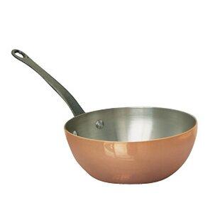Inocuivre Conical Saute Pan