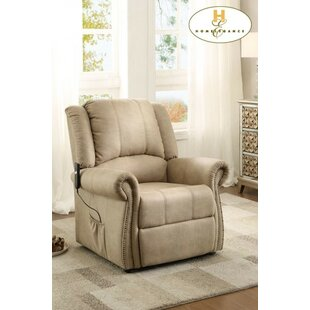 Darby Home Co Elmer Recliner