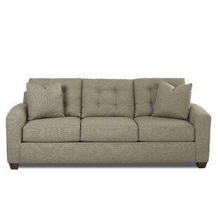 Buy luxury Hansell Tufted Sofa by Latitude Run Reviews (2019) & Buyer's Guide