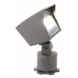 Buy clear Landscape LED Outdoor Floodlight By WAC Landscape Lighting