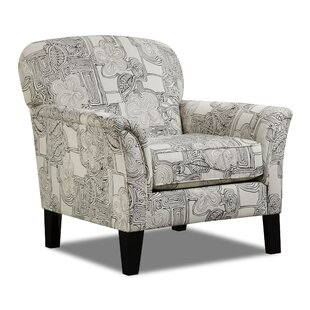 Simmons Upholstery Chesson Armchair