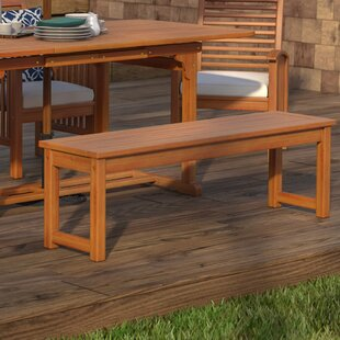 Tim Wooden Picnic Bench