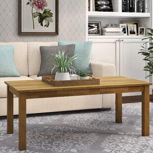 Dorazio Coffee Table By Natur Pur