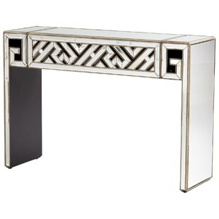 Deco Divide Console Table by Cyan Design