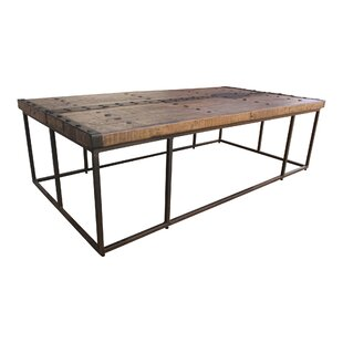 Bopp Coffee Table by Foundry Select