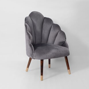 Shiela Side Chair by Wrought Studio