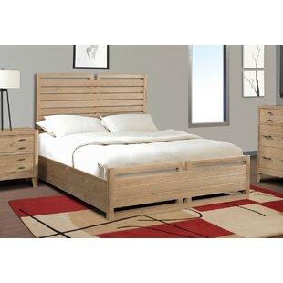 Cresent Furniture Hampton Platform Bed