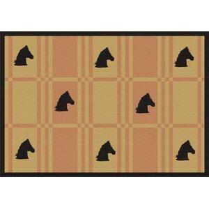 Chessmen Doormat