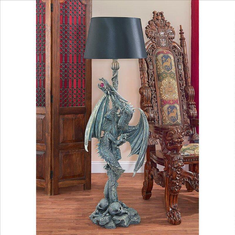 Gothic Lamps Wayfair