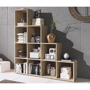 Wallaston Bookcase By Zipcode Design