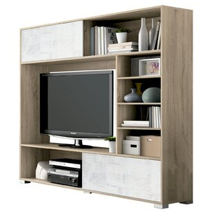 Atharv Entertainment Unit For TVs Up To 43
