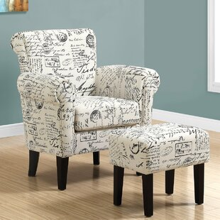 Low priced Willow Creek Armchair by Red Barrel Studio Reviews (2019) & Buyer's Guide