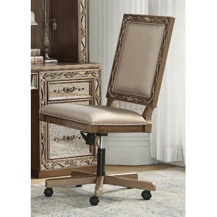 Mapleville Executive Chair