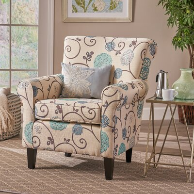 Blue Accent Chairs You Ll Love In 2019 Wayfair
