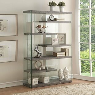 Follett Standard Bookcase