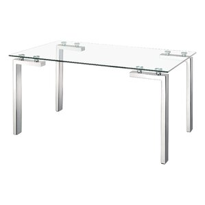 Robitaille Dining Table by Willa Arlo Int..