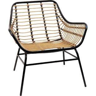 Vinehill Garden Chair By Bay Isle Home