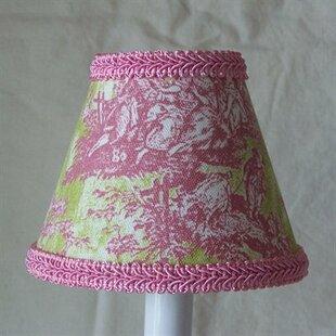 Jamestown 11 Fabric Empire Lamp Shade