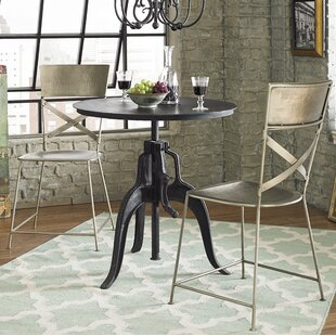 Hackett Dining Chair (Set of 2) Williston Forge