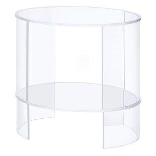 Symple Stuff End Table