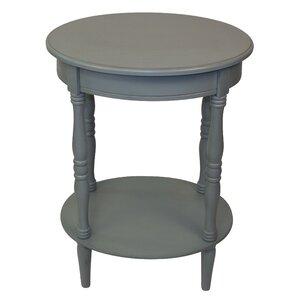 Beistelltisch Oval von Hokku Designs